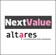 nextvalue altares2
